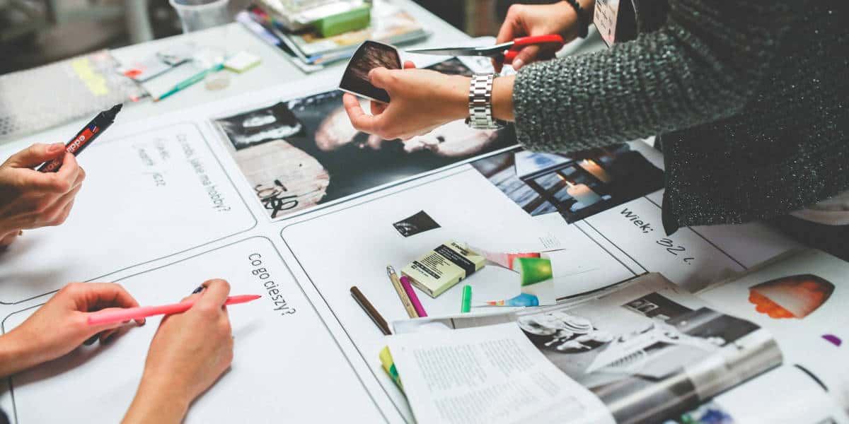 Design Thinking and the Innovative Workplace